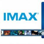 Кинотеатр IMAX, Одесса
