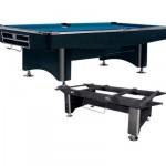 Опт – розница: бильярдные столы, кии для бильярда, вся игротека!