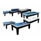 Многофункциональный игровой стол 6в1 ТОРНАДО