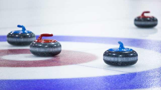curlingstone