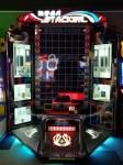Mega Stacker Arcade Game Redemption